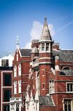 Sion College Stock Image