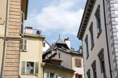 Sion, Valais, Switzerland Royalty Free Stock Image