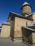 Sioni Cathedral Royalty Free Stock Photo