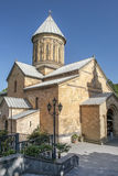 Sioni Cathedral in Tbilisi, Georgia Royalty Free Stock Photos