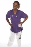 siostro medycznej Obraz Royalty Free