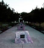 Sioux City Park et mémorial photos libres de droits