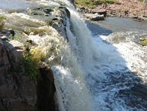 Sioux Falls Stock Image