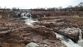 Sioux Falls photographie stock