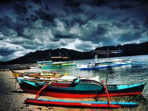 Sipalay. Thia was taken on tinagong dagat. Exclusively in the Philippines Stock Image