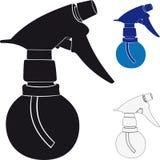Siphon pour l'eau Images stock