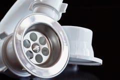 Free Siphon Water Drain Stock Image - 68366141