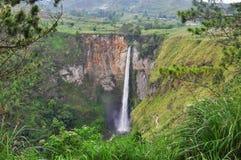 SipisoPiso Waterfall royalty free stock photos