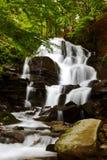 sipot wodospadu Zdjęcie Royalty Free