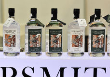 Sipsmith show Stock Photography