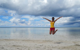 Siquijor Dreams Stock Photography