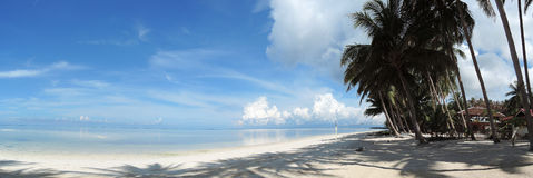 Siquijor Dreams Royalty Free Stock Photography