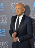 Sir Ben Kingsley royalty free stock photos