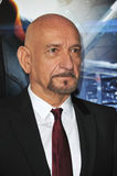 Sir Ben Kingsley Stock Images