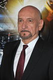 Sir Ben Kingsley Royalty Free Stock Photography