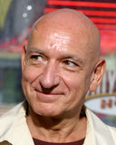 Ben Kingsley royalty free stock photography