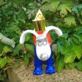 Sir Bravelord Gromit Imagen de archivo
