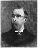 Sir Charles Todd illustration libre de droits