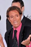 Sir Cliff Richard Immagine Stock