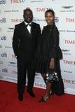 Sir David Adjaye, Ashley Shaw-Scott Royalty Free Stock Image