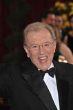 Sir David Frost Royalty Free Stock Photo