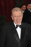 Sir David Frost Royalty Free Stock Photography