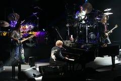 Sir Elton John Stock Photo