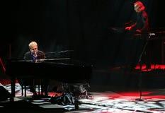 Sir Elton John Stock Image