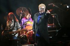 Sir Elton John Royalty Free Stock Photography