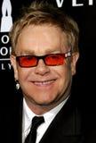 Sir Elton John Fotografia Stock