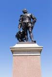 Sir Francis Drake Royalty Free Stock Images