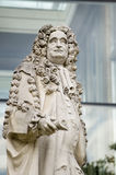 Sir Hans Sloane Statue Stock Photos