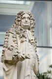 Sir Hans Sloane Statue Stock Photos