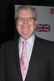 Sir Howard Stringer stockbild