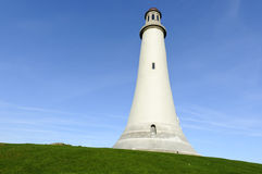 Sir John Barrow Monument Royalty Free Stock Photography