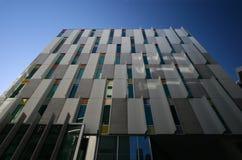 Sir Paul Reeves Building an der Auckland-technischen Hochschule, Neuseeland lizenzfreies stockbild