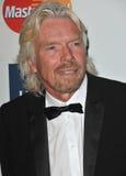 Sir Richard Branson Lizenzfreies Stockbild