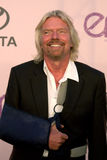 Sir Richard Branson Royaltyfri Fotografi