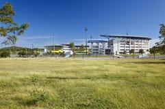 Sir Vivian Richards krykieta stadium, Antigua Zdjęcie Royalty Free