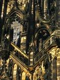 Sir Walter Scott Monument 06 Immagine Stock