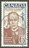 Sir William Osler Arkivfoton