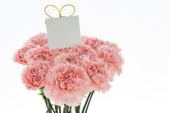 Sira de mãe dia ao ` s do dia, do Valentim do ` s, presentes e cartões Foto de Stock Royalty Free
