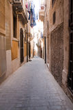 Siracusa-alley Stock Images