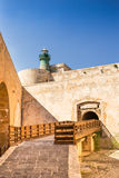 Siracusa castle Royalty Free Stock Photos