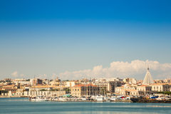 Siracusa Stock Photography
