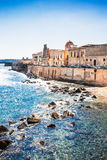Siracusa Royalty Free Stock Photo