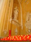 Siracusa noto της Σικελίας Στοκ φωτογραφίες με δικαίωμα ελεύθερης χρήσης