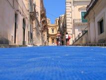 Siracusa noto Сицилии Стоковое фото RF