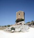 Siracusa-Ruins. Southern Italy-Siracusa-Ruins of ancient city Royalty Free Stock Image