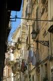 Siracusa, Sizilien Stockbilder